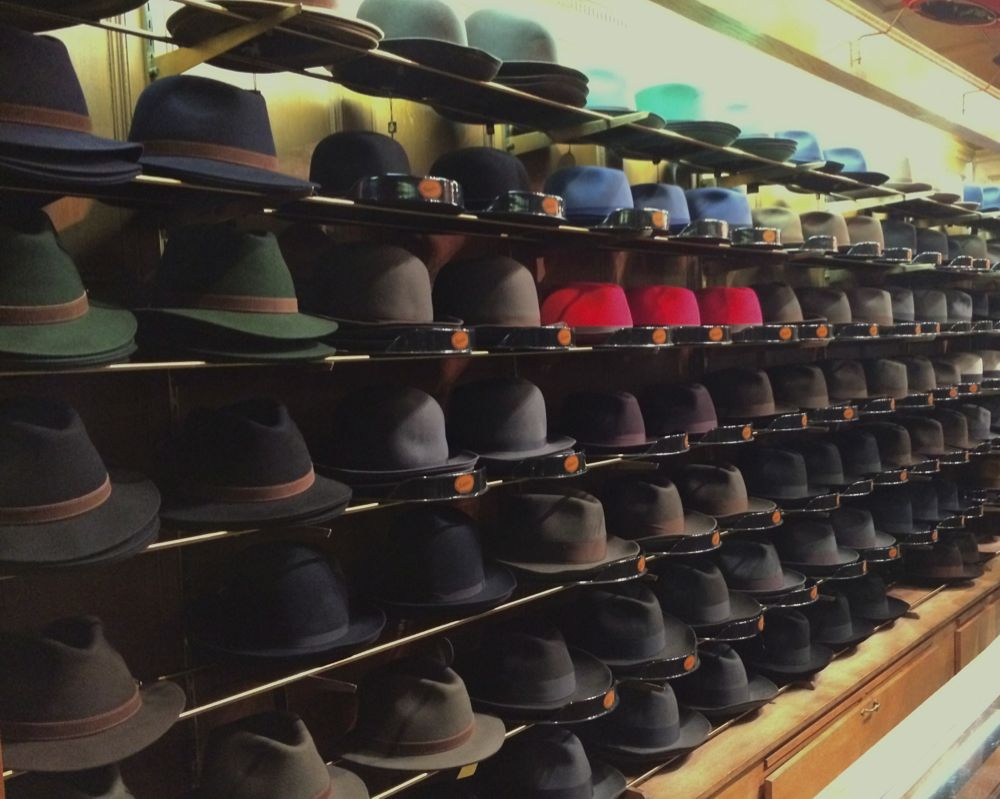 Attention to Retail  JJ Hat Center 12ea5ed15255