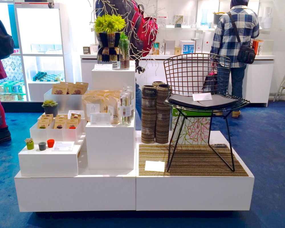 Attention to Retail: MoMA Design Store